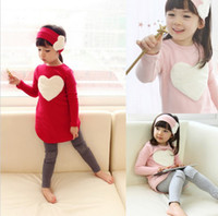 clothing store - sets children clothing set girl wear kid s wear headband stirt pants color hot sale in store GQ