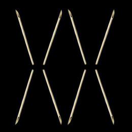 Wholesale Body Piercing needles Assorted Sizes Sterile Needles Supply Tattoo Needles Tattoo Piercing Needles Supply CK N0200