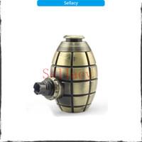 Cheap hand grenade mod grenade mod Best Electronic Cigarette Mechanical Mod hand grenade mod