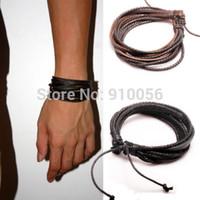 mens infinity bracelet