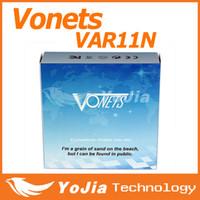 Wholesale 10PCS Original Vonets VAR11N mini WiFi Wireless Networking Router Bridge Adapter Decoder Wi Fi Finders Mbps VAR11N