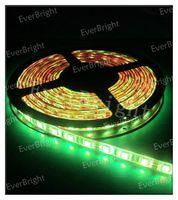 Wholesale 5X Chip m cm LED SMD RGB Pink Flexible Light Strip Lamp DC V V