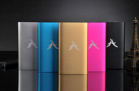 Wholesale Freeshipping Newest mAh Power Bank H HD P Nightvision Hidden Camera Motion Detection Detect Hidden Camera hours working time