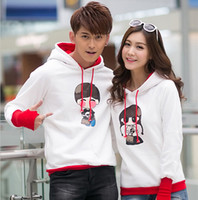 Student clothing lovers autumn 2014 new Korean version of the trend of