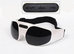Wholesale 6062 Eye Care Health Electric Alleviate Fatigue Massager Anti myopia Eye Nurses