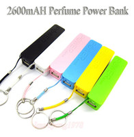 power bank external charger - HOT mAh Power bank mAh USB Power Bank Portable External Battery Charger for iphone5S C S G Samsung galaxy battery charger
