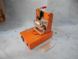 Wholesale LOCA frame Laminator for iPhone s s c Screen bezel frame bracket repair assembly OCA Pressure bracket Laminating Machine