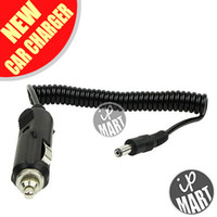 Wholesale FS DC Travel Charger Car Charger Cable For BAOFENG UV R RA RB RE TYT TH F8 Walkie Talkie Two Way Radio