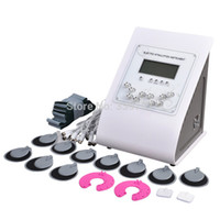 professional salon equipment - NEW EMS Micro Current Stimulation Body Slimming Body Shaping Weight Loss Skin Tighten Professional Beauty Equipment Beauty Salon Machine