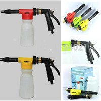 high pressure water spray gun - Car Wash Foam Gun Mini Spray Gun washing tools High pressure car wash foam watering gun
