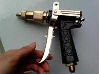achat en gros de car wash machine-Haute pression nettoyeur haute pression 280 380 Machine à laver lavage pompe haute pression cuivre pistolet pistolet d'eau Rondelle de voiture