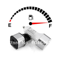 Wholesale 3 A car USB chargerfuel saver gas economizer saving petrol by better than fuel shark saver
