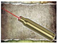 Wholesale Hunting Red Dot REM LASER BORE SIGHTER Copper Sight