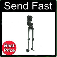 airsoft sniper bipod - New Tactical quot quot Adjustable Bipod Sniper Shooter Rifle Airsoft Legs Hunting
