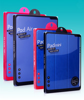 Wholesale thin Retail Packaging box SGP PC Package Box For ipad case for ipad air ipad ipad mini case smart cover new