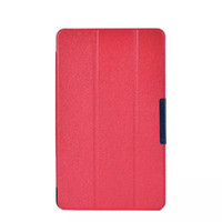 20pcs 3- Fold Protective PU Leather Tablet Case Cover Wake Sl...