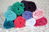 Wholesale Infant Lace Wrap Back drop Layering Blanket Choice of ONE Photography Prop