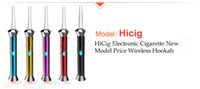 Wholesale 2014 most popular new product goods from china high quality electronic cigarette Hicig wax vaporizer exgo