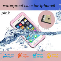 Buy cheap waterproof iphone case on DHgate.com