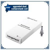 1: 1 Kanger Upgraded Dual Coils for Kanger Protank 3 Mini Kan...