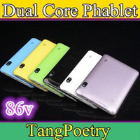Wholesale 10 CHEAP Colorful Inch V A23 G GSM Phone Sim Calling Tablet PC Android GB M RAM Dual Camera Capacitive Screen Wifi PB86V