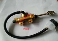 Wholesale New modified CBR400 CBR17 rear brake pump with oiler brake pump