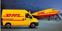 Wholesale DHL Freight Payment
