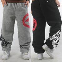 Cheap ECKO Rhino winter influx of men's sports and leisure HIPHOP hip-hop graffiti Eminem hip-hop skateboard pants Guardian M-XXXL
