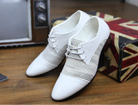 Wholesale New style business matching shoes Casual Shoes men s Shoes wedding shoes bridegroom Shoes business dress shoes