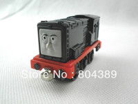 Wholesale 100 original diecast Thomas the Train Engine DISEL