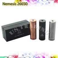 Cheap Nemesis 26650 Mod Best Nemesis Mod