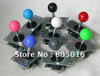 Wholesale Original Sanwa Joystick JLF TP YT for Arcade Game Machine Arcade Parts