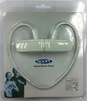 Wholesale MP3 is novel and attractive affordable easy to carry MP3 headphones