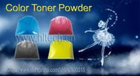 Wholesale Hot Selling toner refill compatible color toner powder Xerox OKI C7000 C M BK Y KG