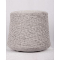Cheap luxurious cashmere yarn with free shipping