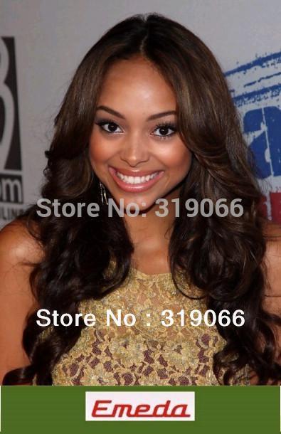 Half Wigs Human Hair For Sale 103