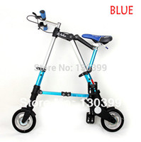 Wholesale A bike folding bicycle mini bike inch inch inch a bike