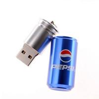 pepsi - 256GB GB GB PEPSI COCACOLA HEINEKEN USB Flash Drives Pen Drive Memory Sticks Stick Pendrives with Plastic Bag Package memorygeek