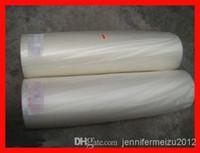 Wholesale Rolls quot x mil matte Hot Laminating Film quot Core Lamination rolls