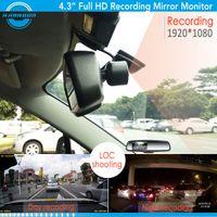 Wholesale CE Certification auto spare parts car dvr best hidden cameras for cars V4 car camera dvr for Hyundai Sonata accessories