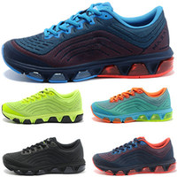 Wholesale Men New Cheap Outdoor Running Shoes Fashion Men High Quality Running Sneakers Sports Shoes Size