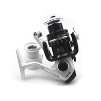 Cheap S5Q High Quality 8 BB High Power Gear Spinning Spool Aluminum Fishing Fish Reel AAACBD