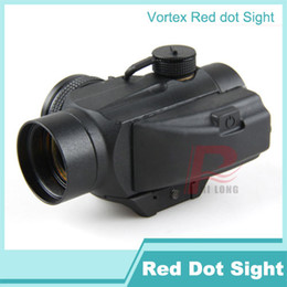 New Tactical Vortex Red Dot SPARC Sight With Mount Hunting Red Dot Sight Scope 1x25mm 2x25mm HT5-0005