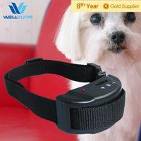 big dog barking - New Hot sale anti bark pet collar for dogs for Little Medium Big Stubborn Dog