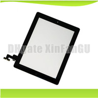 tablet replacement screen - Tablet replacement screen for ipad2 touch screen black white for ipad2 digitizer