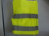 safety vests reflective - Best Selling reflective safety vest coat Sanitation vest Traffic safety warning clothing vest waitingyou