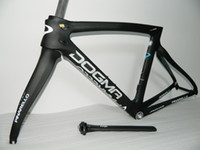 bikes - Carbon Frame Road Bike sky T1000 k k Weave Matte surface frame Sizes CC44 cm complete carbon road bike frame
