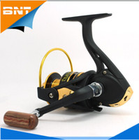 Cheap German technology 12bb 4000 series spinning reel discount hot sale for shimano feeder fishing