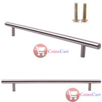 Cheap [Coins Cart] 192MM Aluminum Kitchen Cabinet Hardware Pull Handle wholesale
