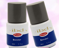 acid nail polish - Nail Polish IBD Nail Gel Nail Art Nail nail DIY UV Gel Nail Non Acid Primer oz ml ibd Bonder Non Acid Primer excellent nail art salon